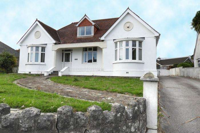 4 Bedrooms Town House for sale in HARLYN, FALMOUTH ROAD, HELSTON, TR13