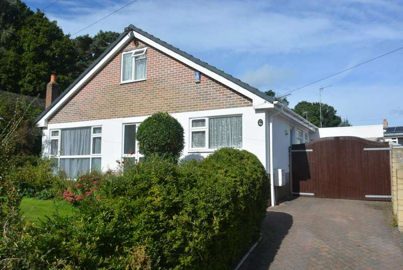 5 Bedrooms Detached Bungalow for sale in COLEHILL