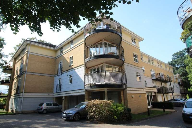 2 Bedrooms Flat for sale in Northlands Road, Southampton, SO15