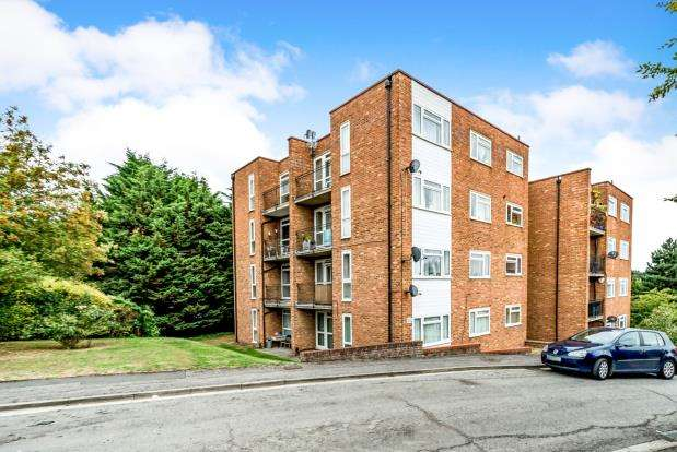 2 Bedrooms Flat for sale in Maidenhead, Berkshire