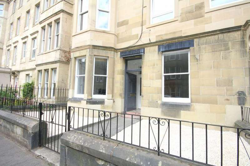 3 Bedrooms Ground Flat for sale in 5 Ogilvie Terrace, Shandon, Edinburgh EH11 1NS