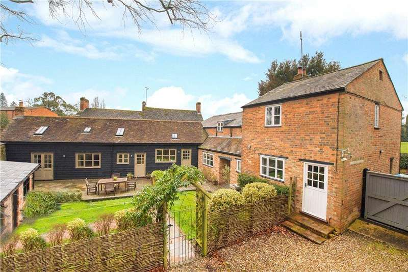 5 Bedrooms Unique Property for sale in Church Street, Buckingham, Buckinghamshire