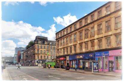 4 Bedrooms Flat for sale in Argyle Street, City Centre, Glasgow