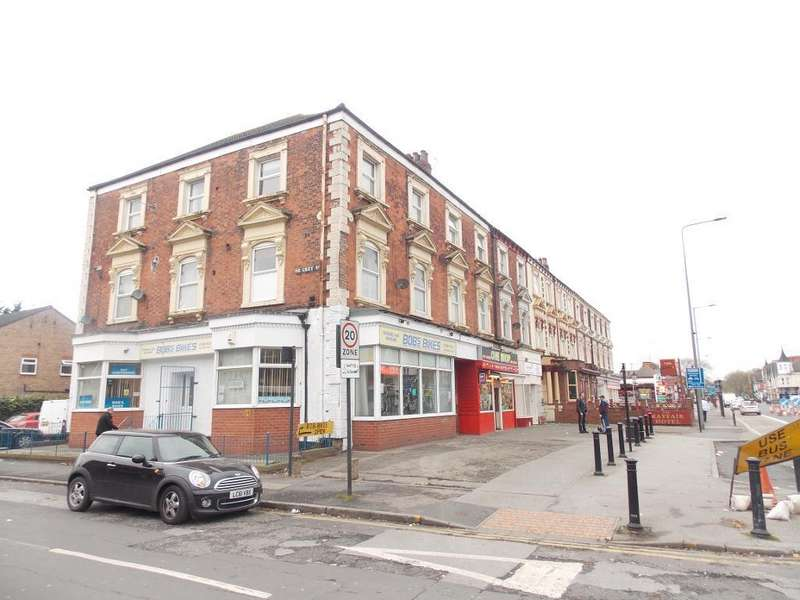 10 Bedrooms Flat for sale in Beverley Road, Kingston Upon Hull, HU5 1LD