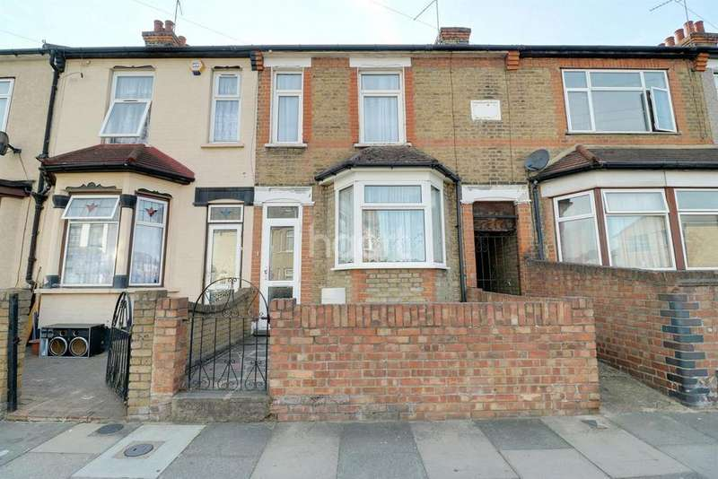 3 Bedrooms Terraced House for sale in Harrow Road, Barking