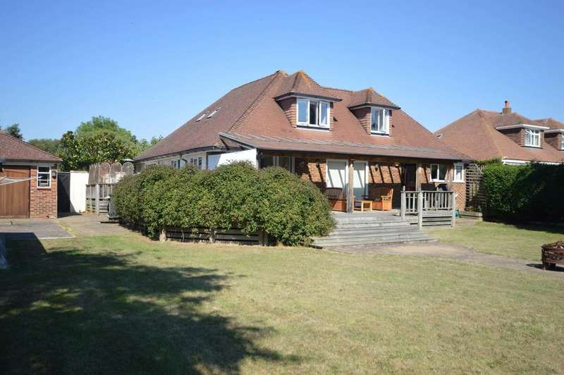 4 Bedrooms Chalet House for sale in Temple Gardens, Staines-upon-Thames
