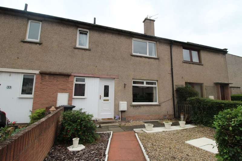3 Bedrooms Property for sale in Newbigging Drive, Arbroath, DD11