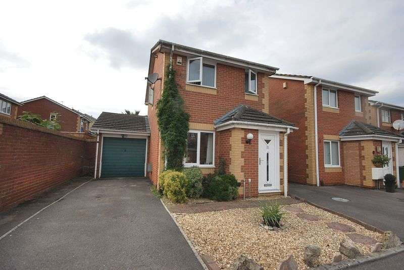 2 Bedrooms Property for sale in Churchill Close Barrs Court, Bristol