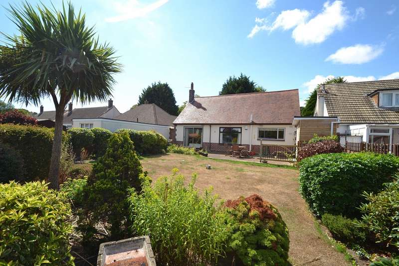 2 Bedrooms Bungalow for sale in Littledown