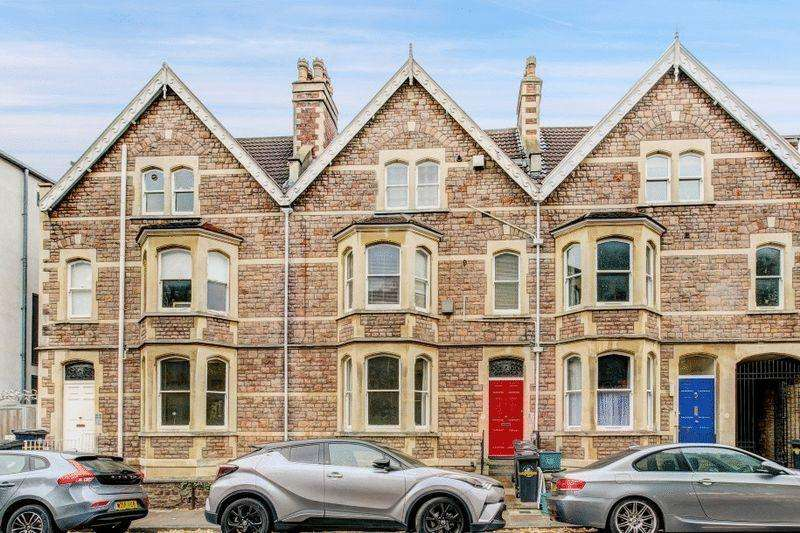 1 Bedroom Apartment Flat for sale in Whatley Road, Clifton