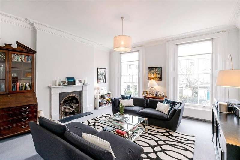 5 Bedrooms House for sale in Chepstow Road, London, W2