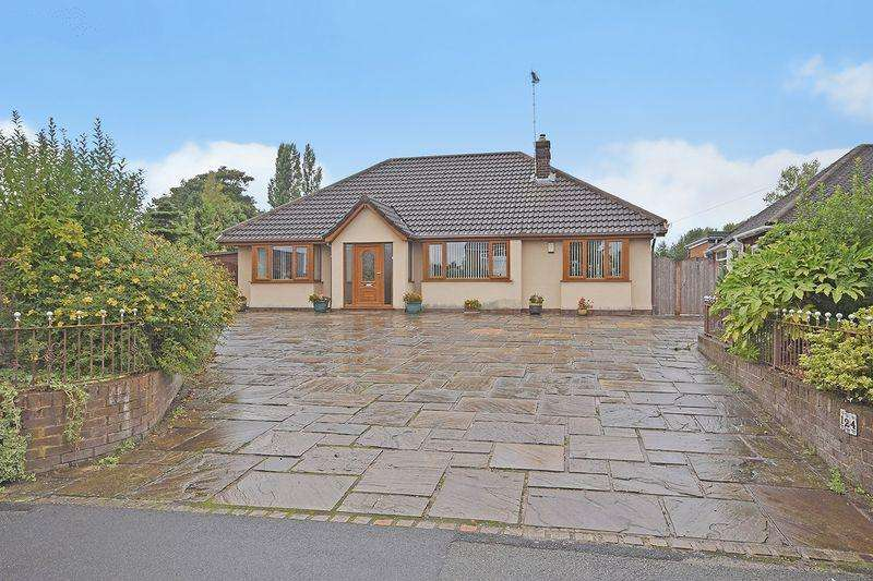 2 Bedrooms Detached Bungalow for sale in Liverpool Road, Widnes