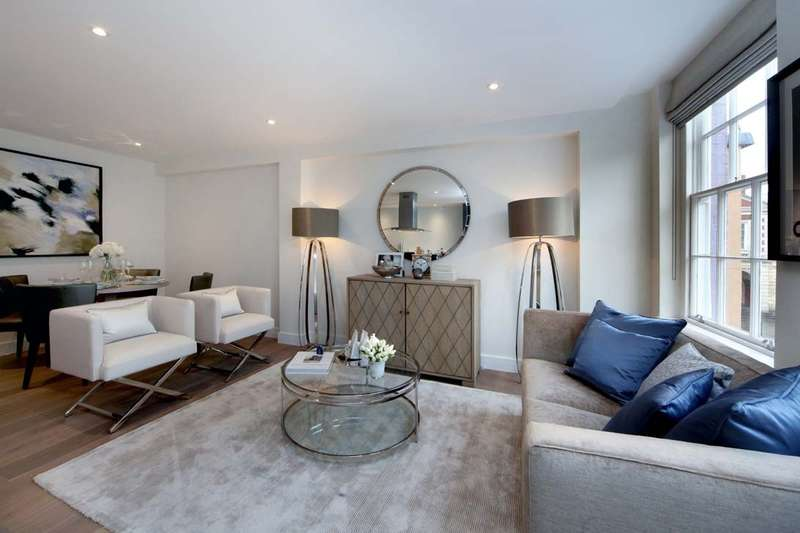 2 Bedrooms Flat for sale in High Street, Windsor, SL4