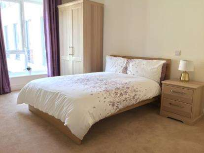 1 Bedroom Retirement Property for sale in Quarry Court, Station Avenue, Fishponds, Bristol