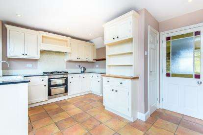 2 Bedrooms Terraced House for sale in Rodborough, Yate, Bristol, South Gloucestershire
