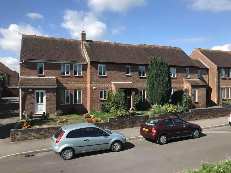 3 Bedrooms Terraced House for sale in Bells Orchard Lane, Wareham BH20