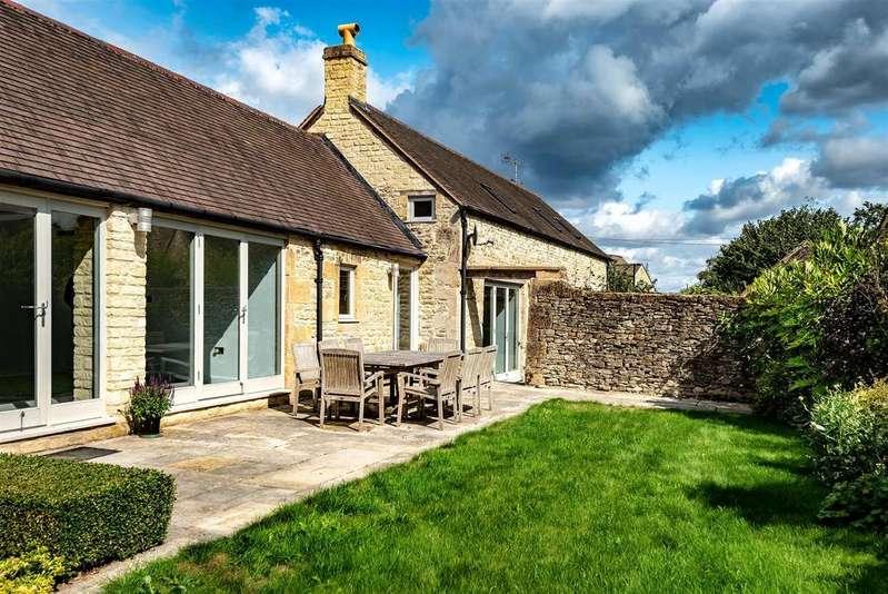 4 Bedrooms House for sale in Hazleton, Near Cheltenham