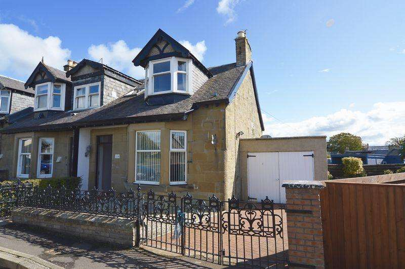 3 Bedrooms Semi-detached Villa House for sale in Kilmarnock Road, Monkton