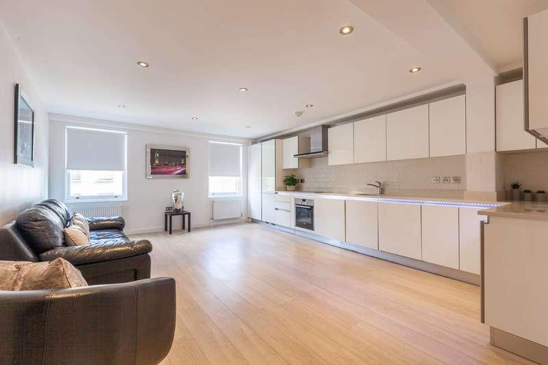 2 Bedrooms Flat for sale in Cannon Street Road, Whitechapel, E1