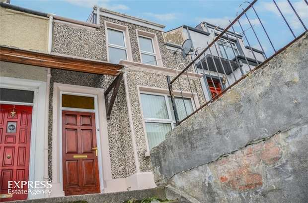 3 Bedrooms Terraced House for sale in Olive Terrace, Londonderry