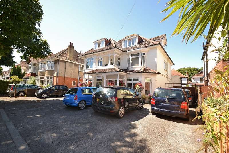 11 Bedrooms Detached House for sale in Southbourne