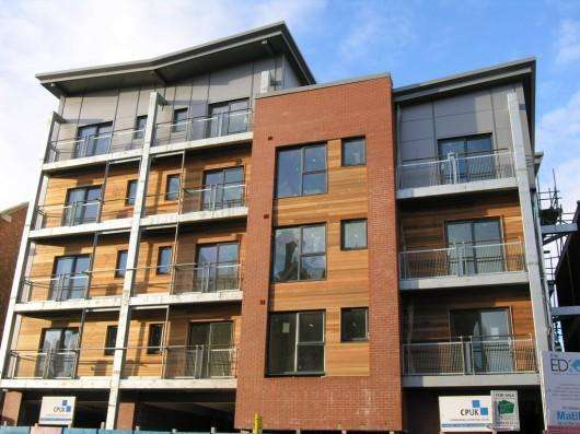28 Bedrooms Block Of Apartments Flat for sale in Hoghton Street, Southport, PR9 0TE