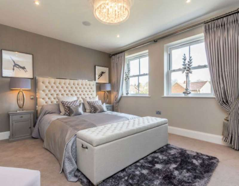2 Bedrooms Apartment Flat for sale in Reference: 45218, Mill Street, Bedford