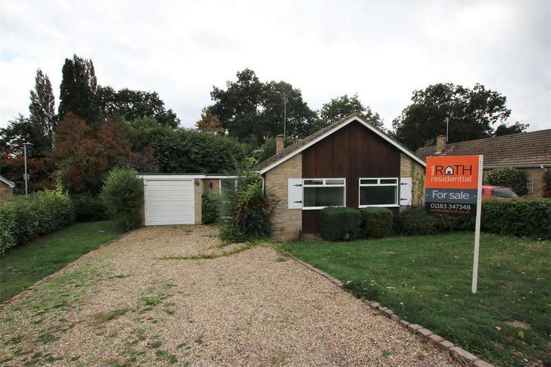3 Bedrooms Detached Bungalow for sale in Arthur Road, WOKINGHAM, Berkshire