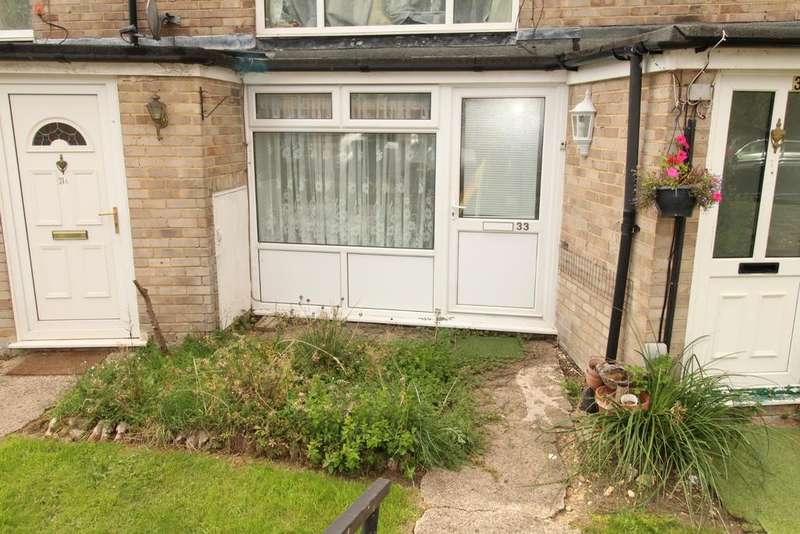 1 Bedroom Ground Flat for sale in Hillbrow, Reading, RG2 8JD