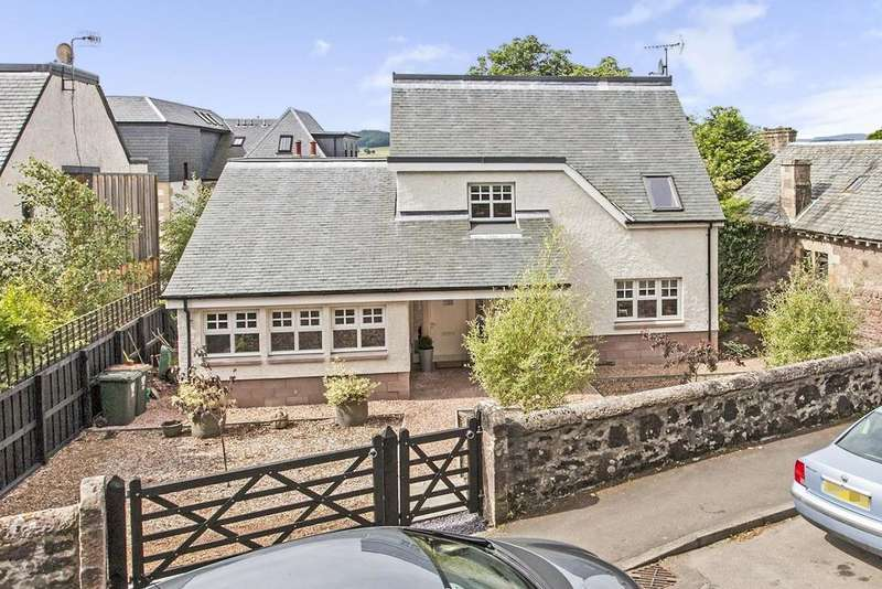 5 Bedrooms Detached House for sale in St. Cephas, Gwydyr Road, Crieff