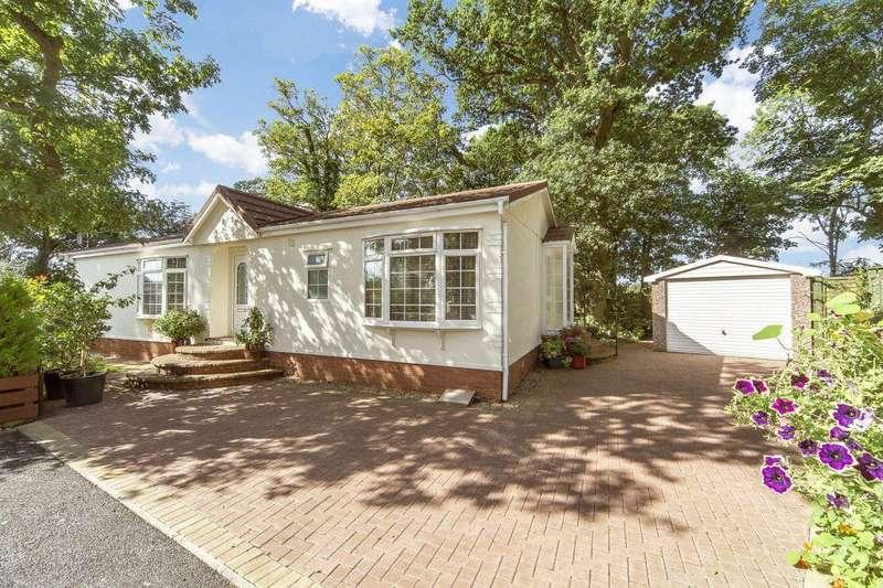 2 Bedrooms Detached House for sale in 1 Aspen, Monks Muir Park, Haddington, EH41 3TD