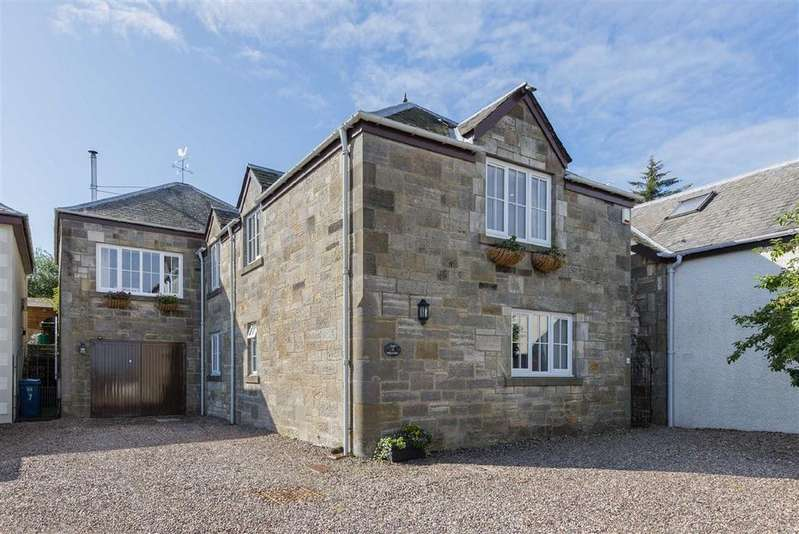 3 Bedrooms Cottage House for sale in Mount Melville Steading, St Andrews, Fife