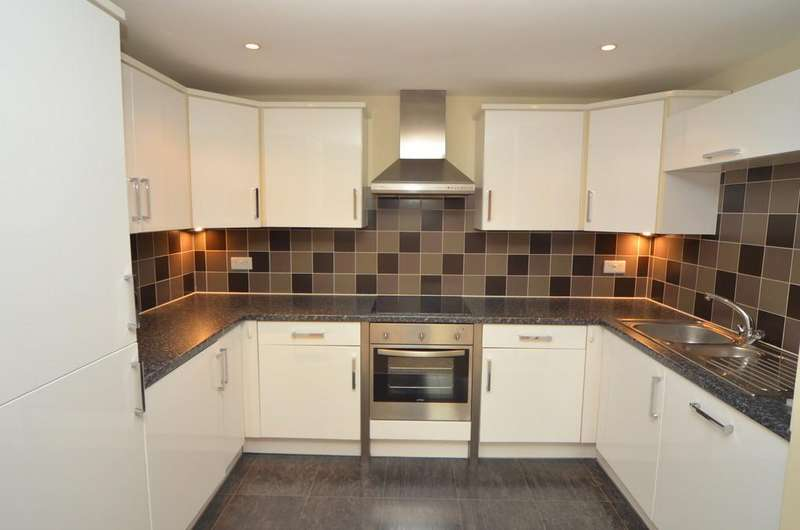 3 Bedrooms Apartment Flat for sale in Sykes Street, Hull