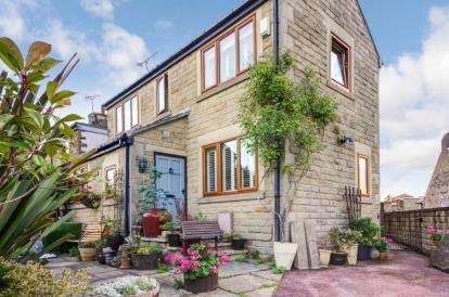 3 Bedrooms Detached House for sale in School Lane, Marsh Lane, Sheffield, Derbyshire