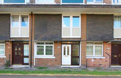 3 Bedrooms Maisonette Flat for sale in Leighton Road, Sheffield, South Yorkshire