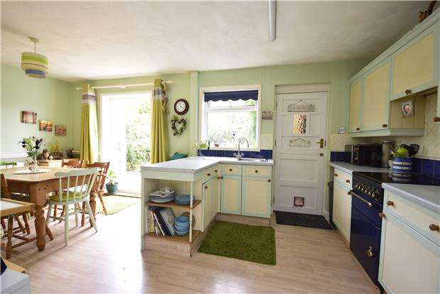 3 Bedrooms End Of Terrace House for sale in Sheppard Road, Fishponds, BRISTOL, BS16 2PB