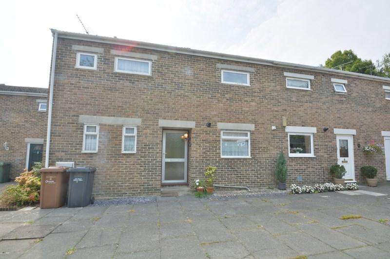 2 Bedrooms Terraced House for sale in Azalea Court, Andover