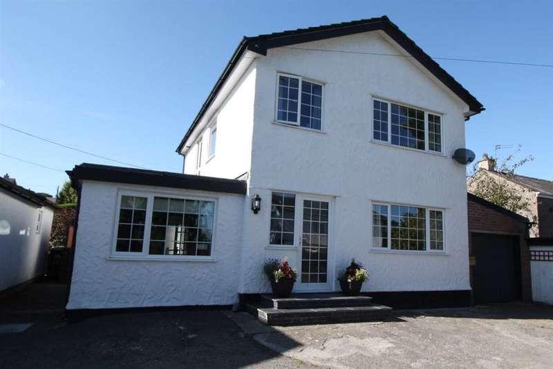 3 Bedrooms Detached House for sale in Talcen Gwyn, Bodffordd