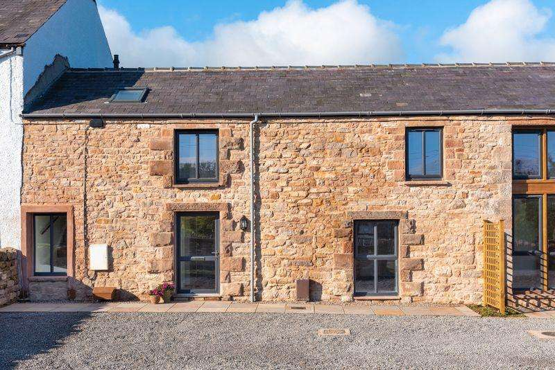 3 Bedrooms House for sale in Lavender Barn, Bolton, Appleby-In-Westmorland