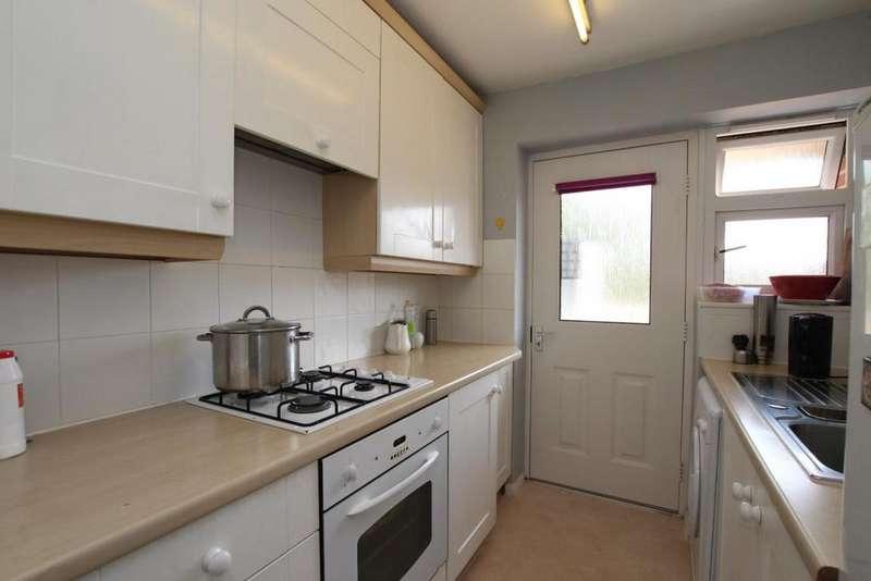 1 Bedroom Flat for sale in Ashridge Road, Wokingham, RG40