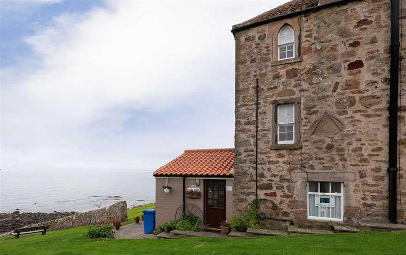 2 Bedrooms Detached House for sale in Castle Walk, Crail, Fife