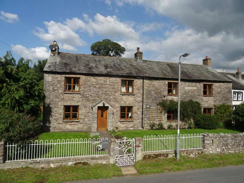 4 Bedrooms Barn Conversion Character Property for sale in Great Asby, Appleby-In-Westmorland