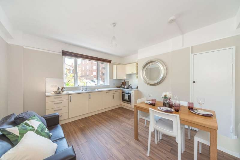 4 Bedrooms Flat for sale in Denmark Hill Estate, Camberwell, London, SE5