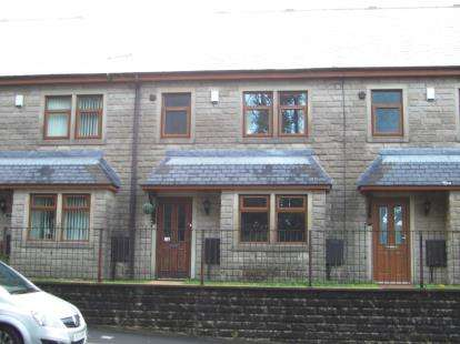 4 Bedrooms Terraced House for sale in Grane Road, Haslingden, Rossendale, Lancashire, BB4
