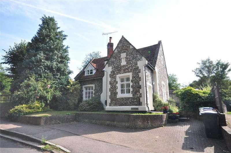 3 Bedrooms Detached House for sale in Tower Hill, Much Hadham, Hertfordshire, SG10