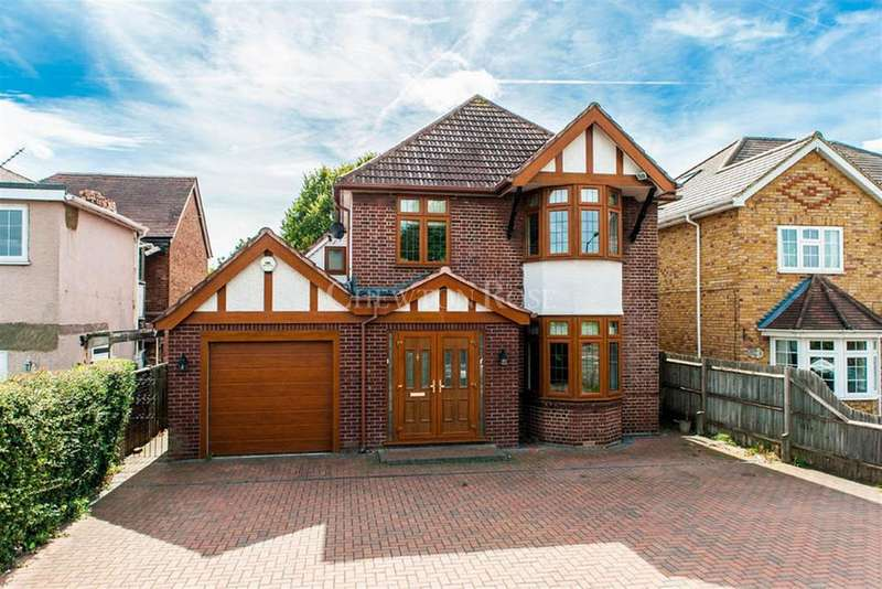 5 Bedrooms Detached House for sale in Langley, Berkshire
