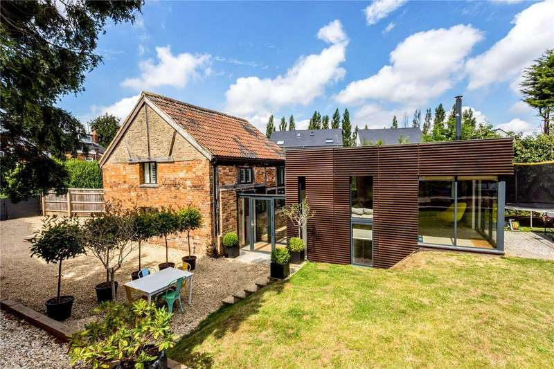 4 Bedrooms Unique Property for sale in Cirencester Road, Charlton Kings, Cheltenham, Gloucestershire, GL53