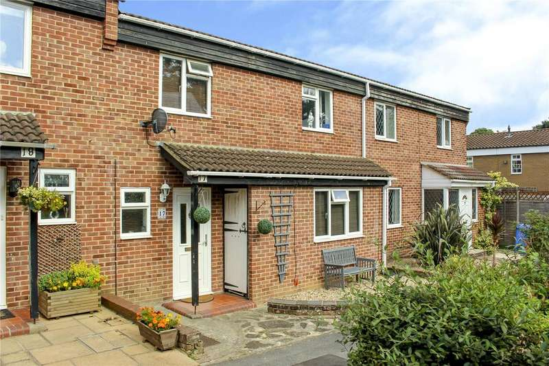 3 Bedrooms Terraced House for sale in Keepers Coombe, Bracknell, Berkshire, RG12