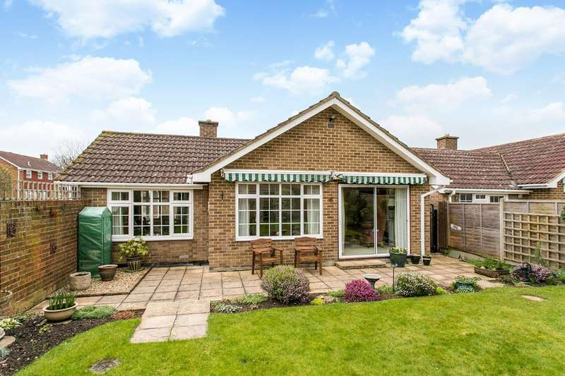 3 Bedrooms Detached Bungalow for sale in Briar Dene, Cranbrook Drive, Maidenhead