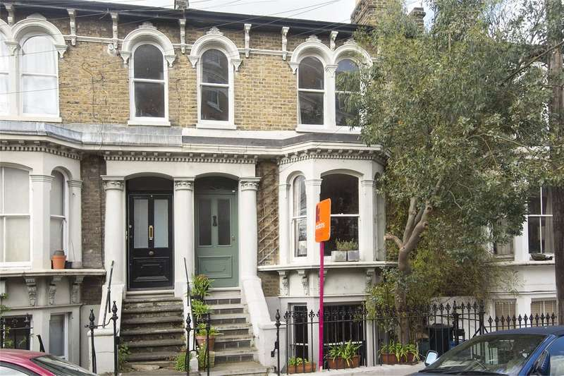 3 Bedrooms Terraced House for sale in Penpoll Road, London, E8